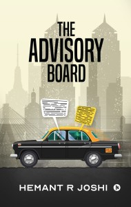 Front page, The Advisory Board